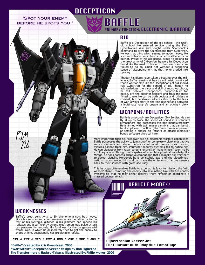 Transformers: CYBERTRON RELOADED